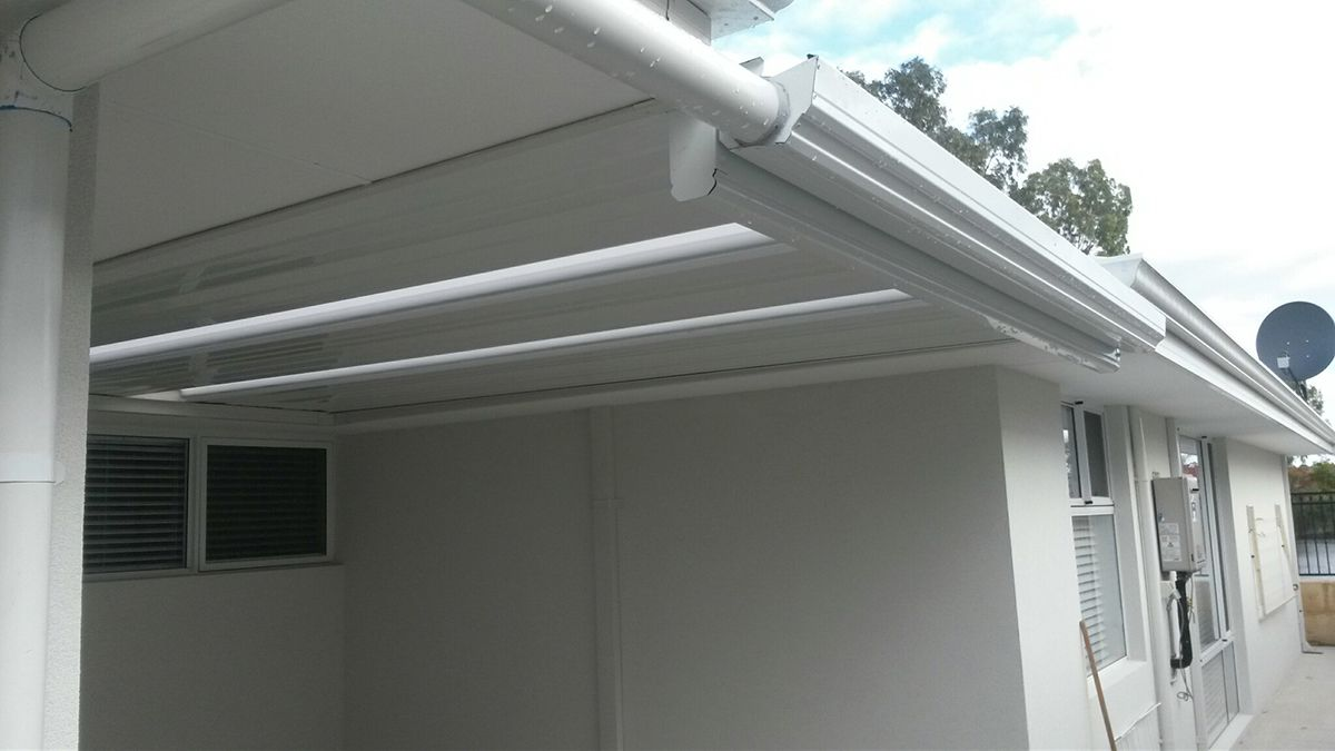 Guttering Perth | Gutter Replacements Perth